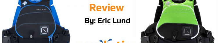 Astral Green Jacket - Independent Review - Eric Lund